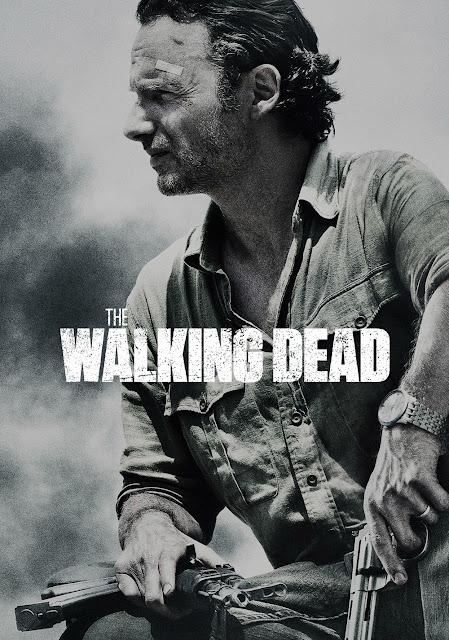 Resultado de imagem para walking dead season 6