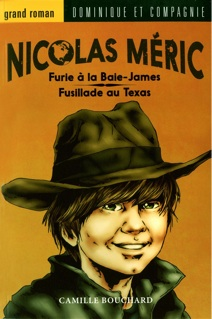 Nicolas Méric
