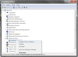 S1Boot FastBoot Driver Free Download For Windows