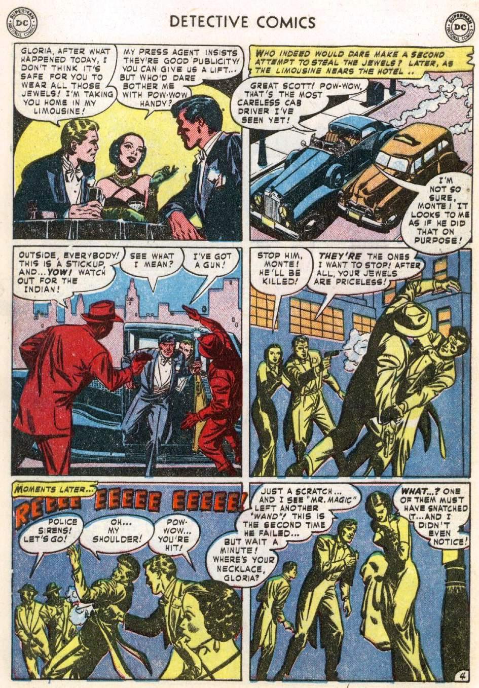 Detective Comics (1937) 183 Page 37