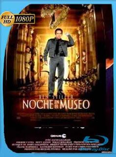 Una Noche en el Museo 1 2006 HD [1080p] Latino [GoogleDrive] DizonHD