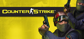 لعبة كونتر ستريك (Counter Strike)