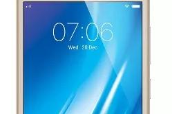 Harga Vivo Y53 Terbaru beserta Spesifikasi Lengkap