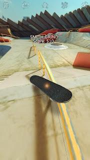 True Skate Apk Mod 3