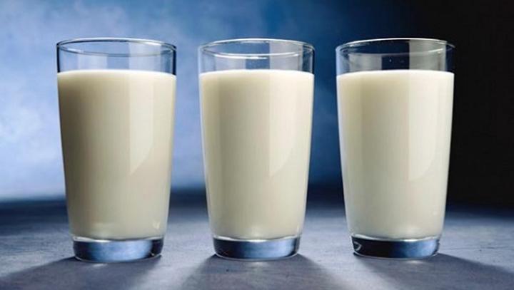 Minumlah Susu Sampai ke Tua