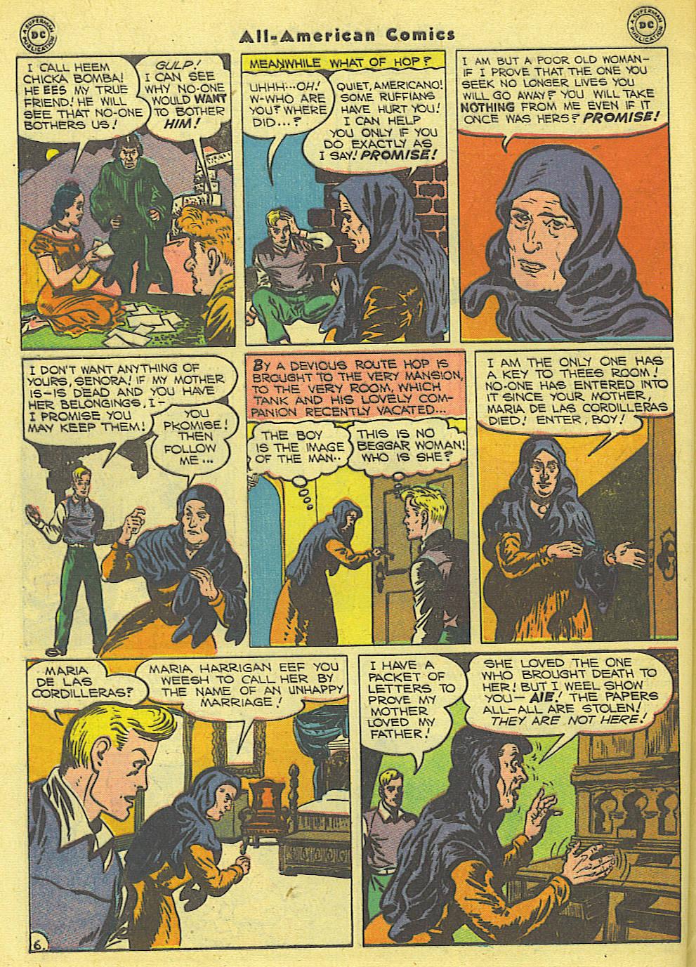 Read online All-American Comics (1939) comic -  Issue #83 - 46