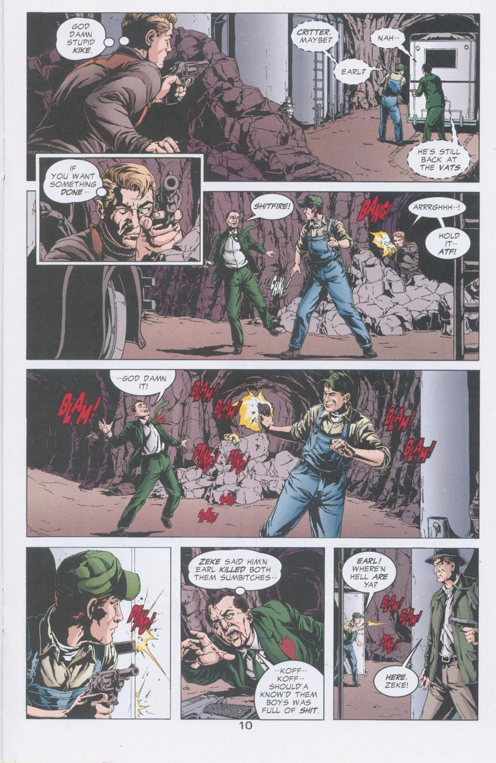 Read online American Century comic -  Issue #13 - 11