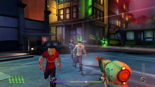 Zombeer Free Download PC Games