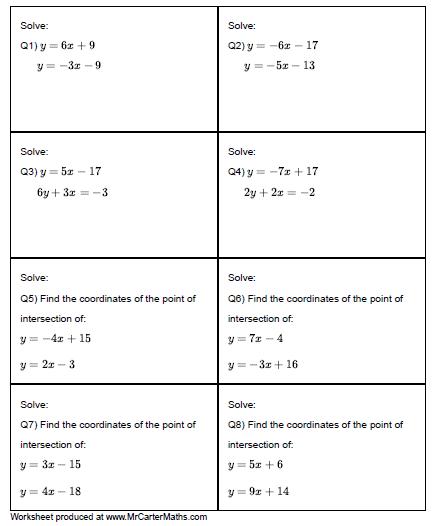 maths worksheets ks4 to print 4th standard maths sheet printable du an echfree mathematics. Black Bedroom Furniture Sets. Home Design Ideas