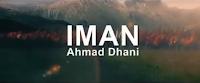 Lirik Lagu Ahmad Dhani Iman