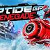 لعبة السباقات المدفوعة Riptide مجانا بالاصدار الاصلي والاصدار المهكر