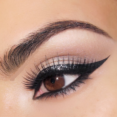 How To Do The Perfect Cat Eye