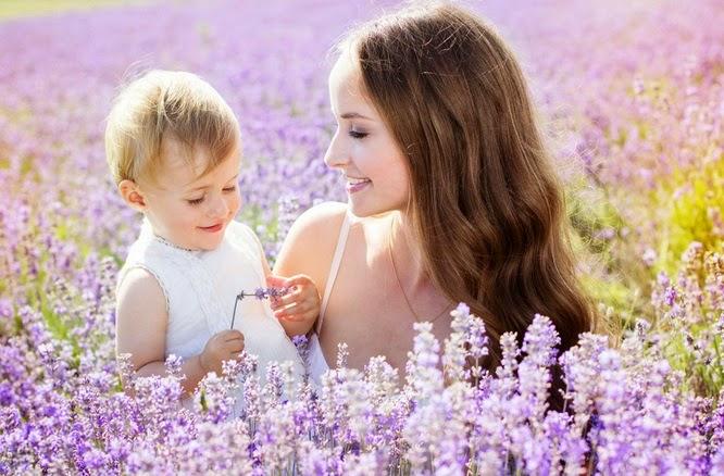Las células madres para curar enfermedades de los hijos