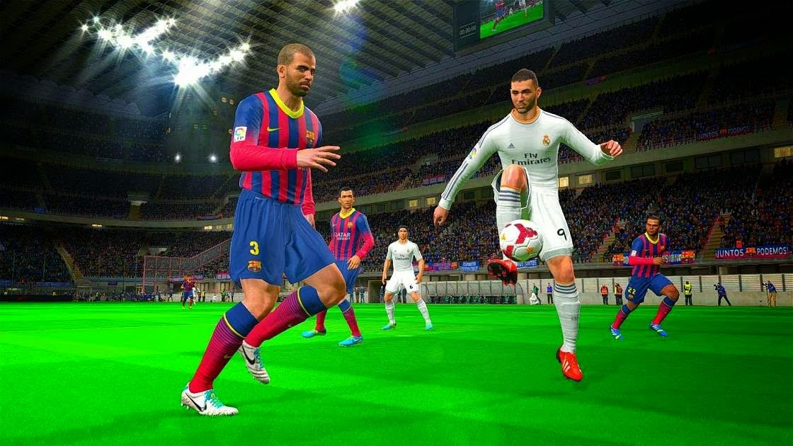 PES 18 Download PC Game