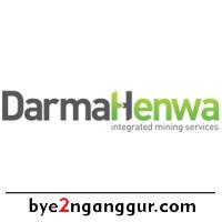 Rekrutmen Kerja PT Darma Henwa 2018