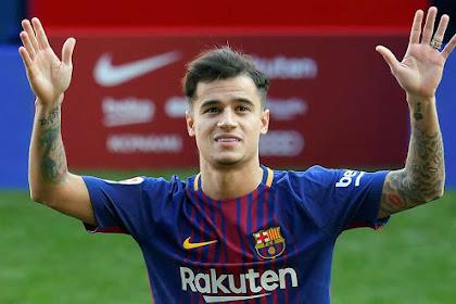 20 Pemain Termahal FC Barcelona
