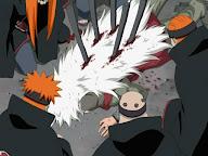 Pain derrota a Jiraiya