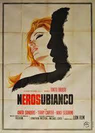 Nerosubianco 1969