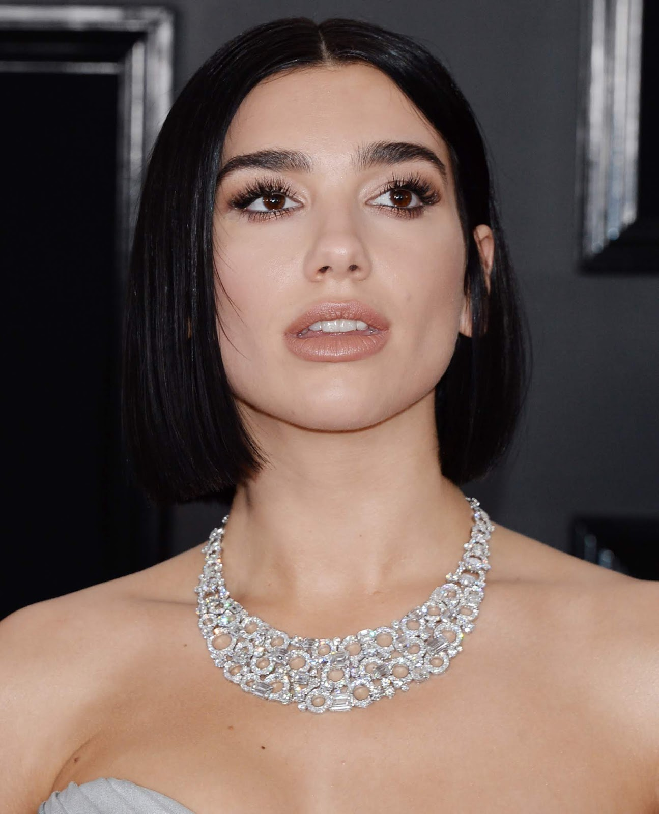 Dua Lipa – 61st Annual GRAMMY Awards in Los Angeles - 02/10/2019