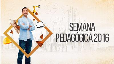 Secretaria de Educação de Amparo Realizará Semana Pedagógica