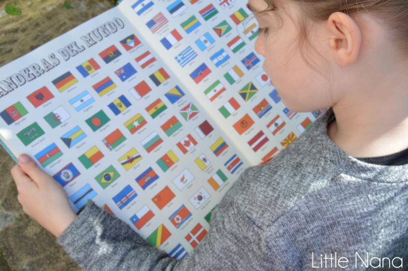 atlas del mundo maps maeva hoy leemos