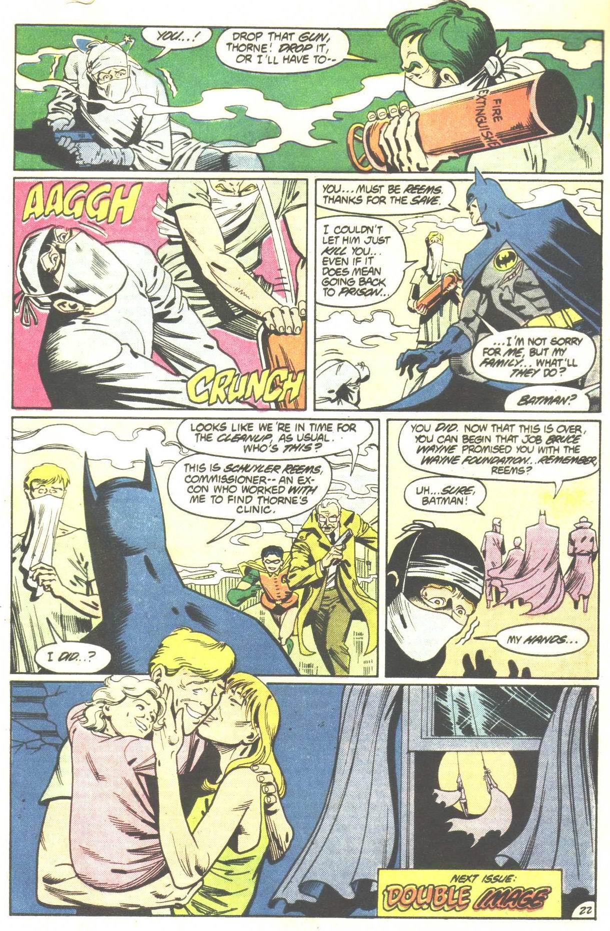 Detective Comics (1937) 579 Page 30