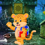 G4K Cartoon Tiger Rescue