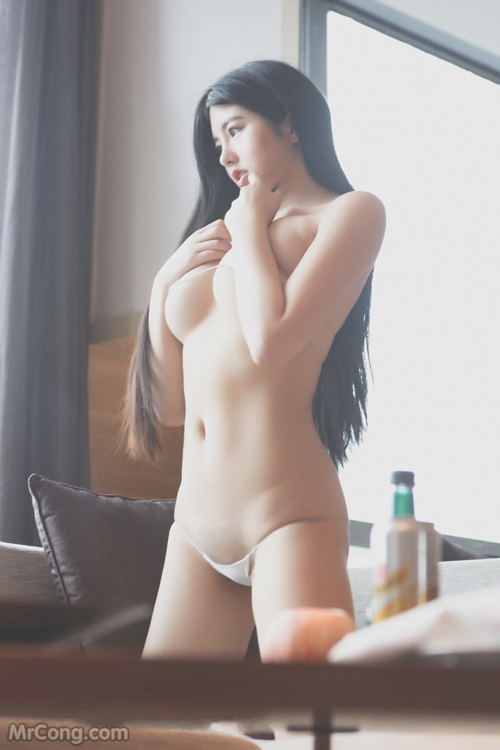 Image BoLoli-2017-06-06-Vol.066-Selena-Na-Lu-MrCong.com-016 in post BoLoli 2017-06-06 Vol.066: Người mẫu Selena (娜露) (35 ảnh)