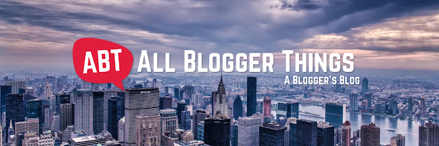 All Blogger Things