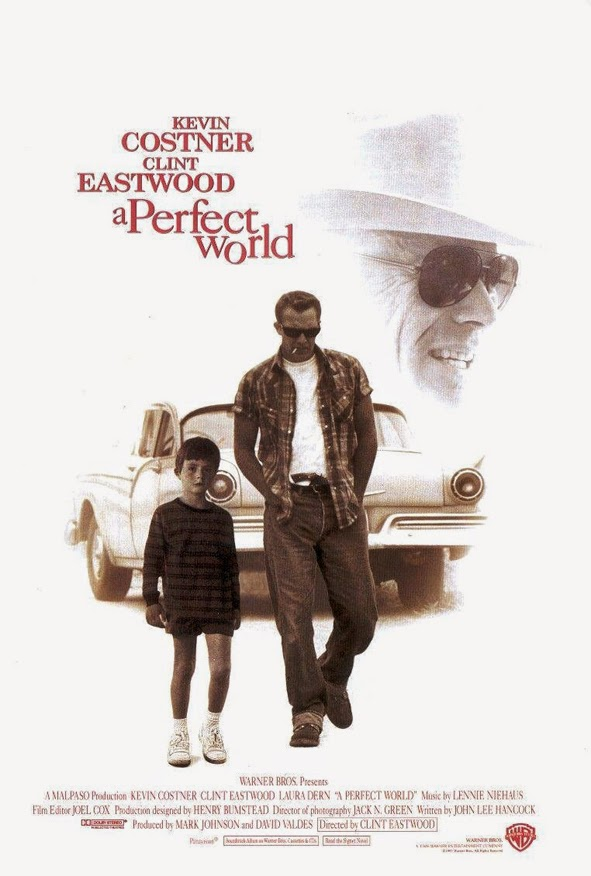Perfect World - Doskonały Świat - 1993