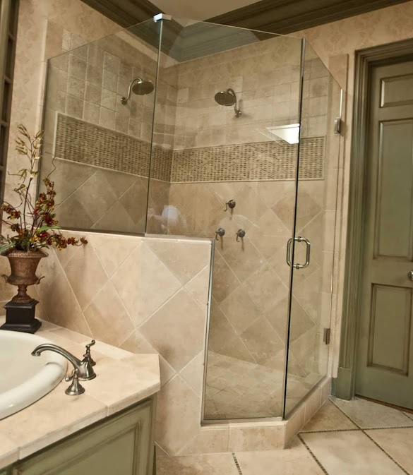 Calculation of Cost to Remodel Bathroom, Average Cost of Bathroom Remodel per square foot