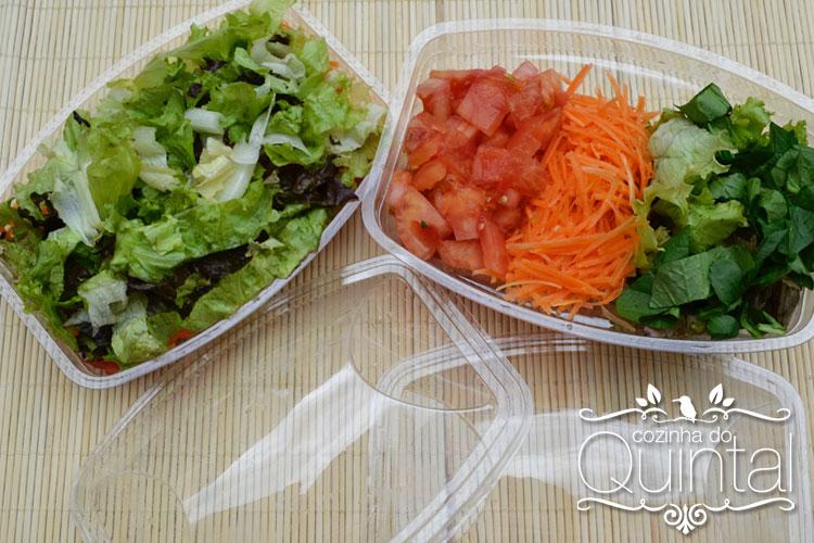 Salada no Pote, a melhor opção do momento para fazer e vender! Na Cozinha do Quintal