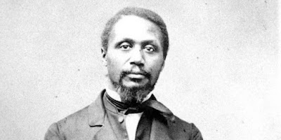 Macon Bolling Allen, first Black lawyer in America