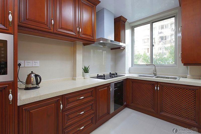 Awesome Corner Kitchen Sink Design Ideas