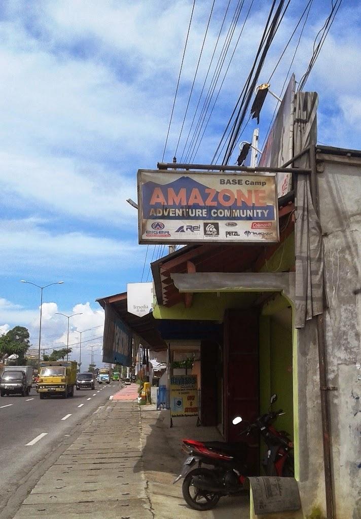 amazone magelang