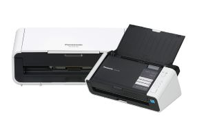 Panasonic KV-S1015C software and driver