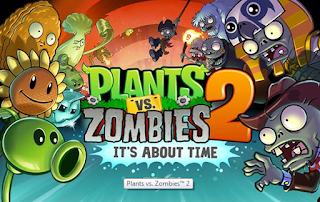 Game Plants vs. Zombies™ 2 5.9.1 Mod APK