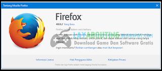Mozilla Firefox 48.0.2 Terbaru Offline Installer Free