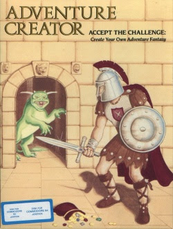 Adventure Creator - Accept the challenge: Create your own adventure fantasy