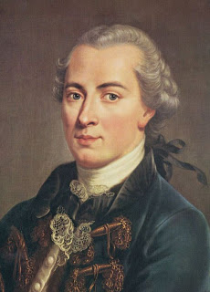 Immanuel Kant Biography  Profile Childhood Personal