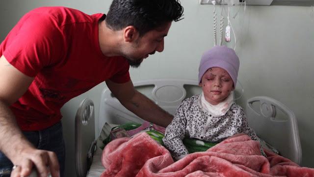 Mengapa ISIS Ditawarkan Untuk Membunuh Anak Berumur 4 Tahun ?