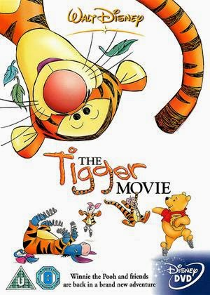Watch The Tigger Movie (2000) Online For Free Full Movie English Stream