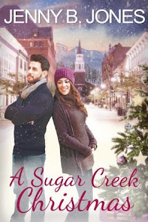 Heidi Reads... A Sugar Creek Christmas by Jennie B. Jones