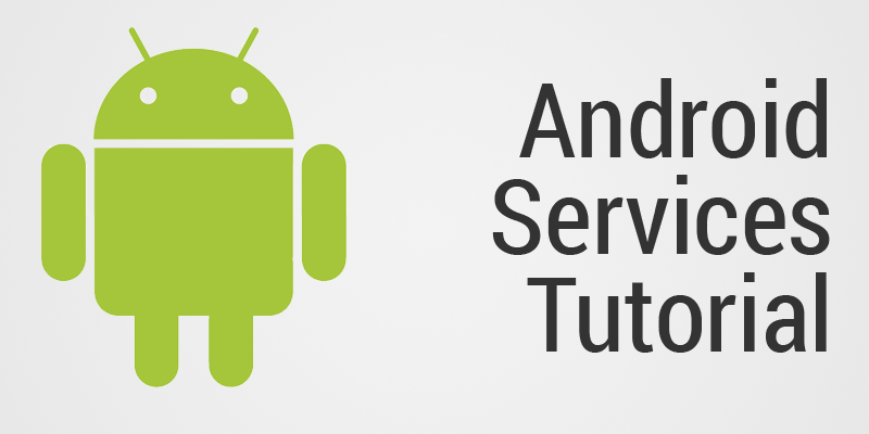android run background service periodically