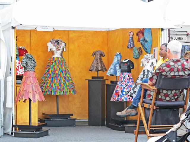 Reston Craft Show