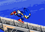 Sonic Boom Cannon 2