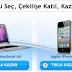 Piyangola ile iPhone 4S kazanın