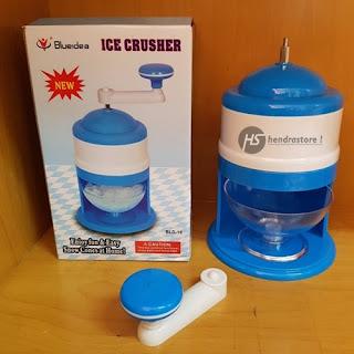 Jual Serutan Es Shaver Manual Portable - Ice Cone  Murah