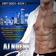 Hardened Detective Vs. Alluring Owner Of Dirty Deeds @AJNuest