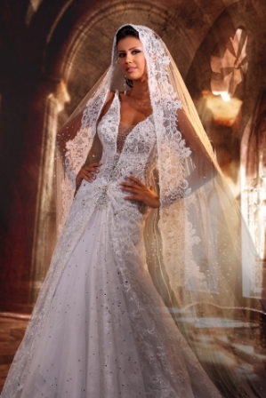 Ancient Egyptian Style Wedding Dresses Source